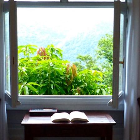 Casa de alquiler de la casa del escritor en Guadalupe